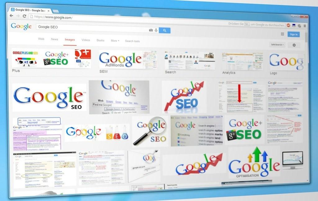 Le fonctionnement du moteur de recherche Google