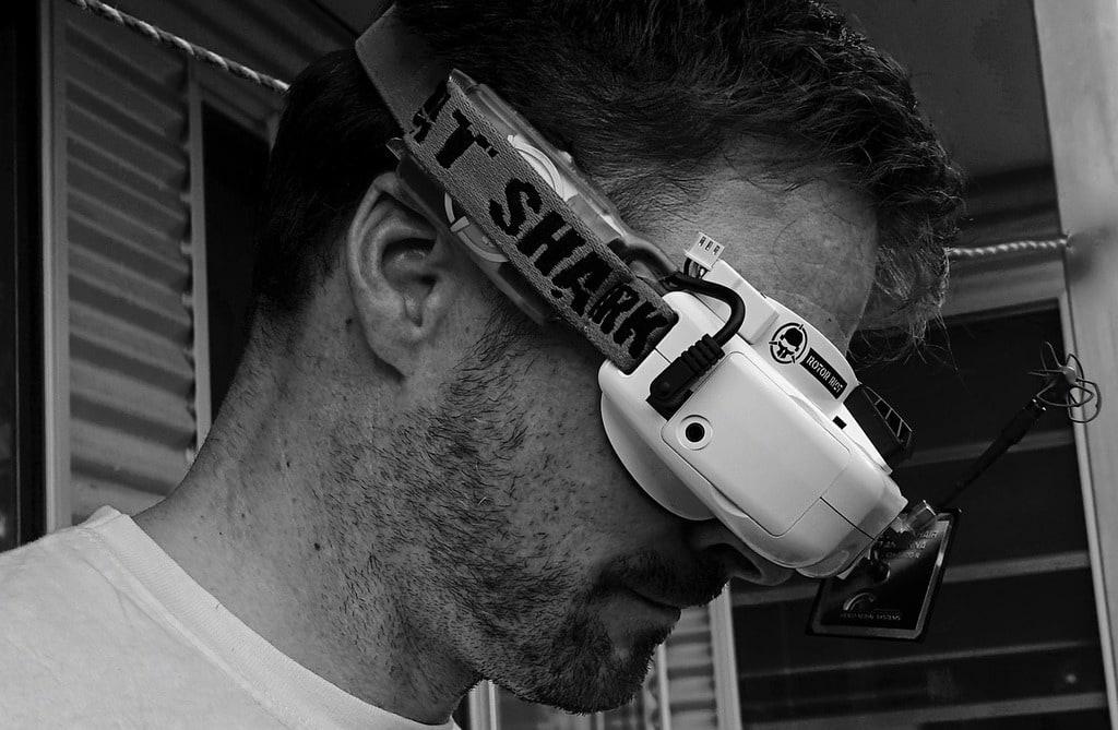 Les casques de réalité virtuelle, un vrai plus pour les gamers